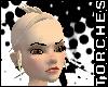 Smooth Blonde Punk Chick