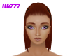 HB777 Lils Mora Sienna