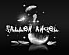 Fallen Angel Sticker ~