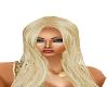 Blonde Sleek Hair