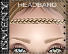[Is] Headband Blonde