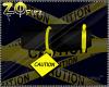 Caution | Collar