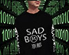 Images about Sad Boys trending on We Heart It