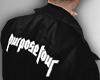 h. purpose tour