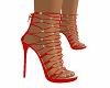 Valentine Red Heels