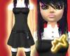 [M] 80 Doll  Dress Lola