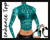 enchanter Top mesh