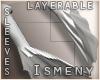 [Is] Medieval Sleeve Drv