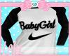 Ladies BabyGirl Tee