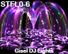 DJ Light Star Floor