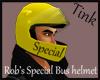 Robs Special Bus helmet