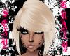 Sabrina Blonde / black