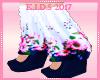 [TK]Shoes  Cat Kids
