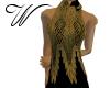WYLLO Dance-Gold Lace