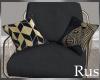 Rus: Designer Chair