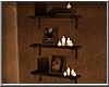*P CL Shelves