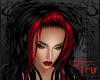 {Kiyoura} Red & Black