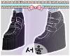 서울 Black Stompers.
