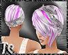 TigC.Cece SkyePink Hair