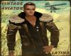 [ML]Vintage Aviator