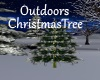 [BD]OutdoorChristmasTree