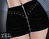 [Yel] Amora skirt RLL