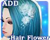 [ADD] Winter HairFlowers