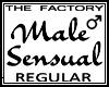 TF Sensual Male Avatar