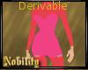 Derivable Nighty
