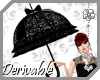 ~AK~ Drv Lolita Umbrella