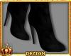 Sienna Suede Boots