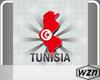 wzn TunisiaFlagMap