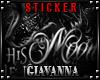 GiA[STK|S] His Moon