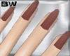 Hands Nude Nails Fm