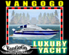 VG Luxury YACHT open SEA