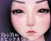 [E]*Asian H + Whiteliner