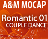 Couple Dance Romantic 01