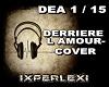 DERRIERE L AMOUR-COVER