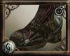 {G} Aeronaut Boots (M)