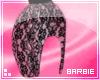 BA [SevereBallet-laced]