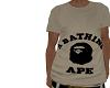 Bape T Shirt