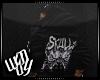 SKULLZ Hoody (black)