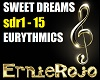 ER- SWEET DREAMS