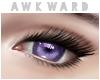 ! kawaii (purple)