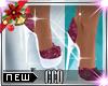 [CCQ]Shimmer Heels