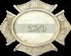 FDNY badge