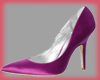 ~RG~ Hot Pink Stiletto