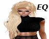 EQ Selma blonde hair