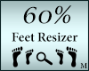 Foot Shoe Scaler 60%
