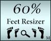 Foot Shoe Scaler 60%